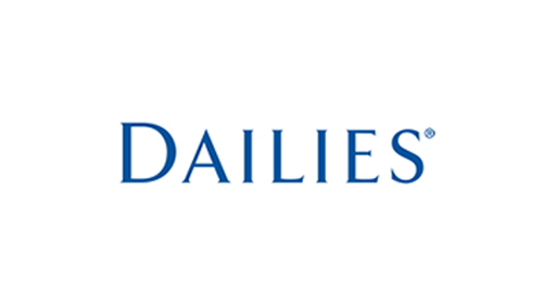 Dailies Contact Lenses