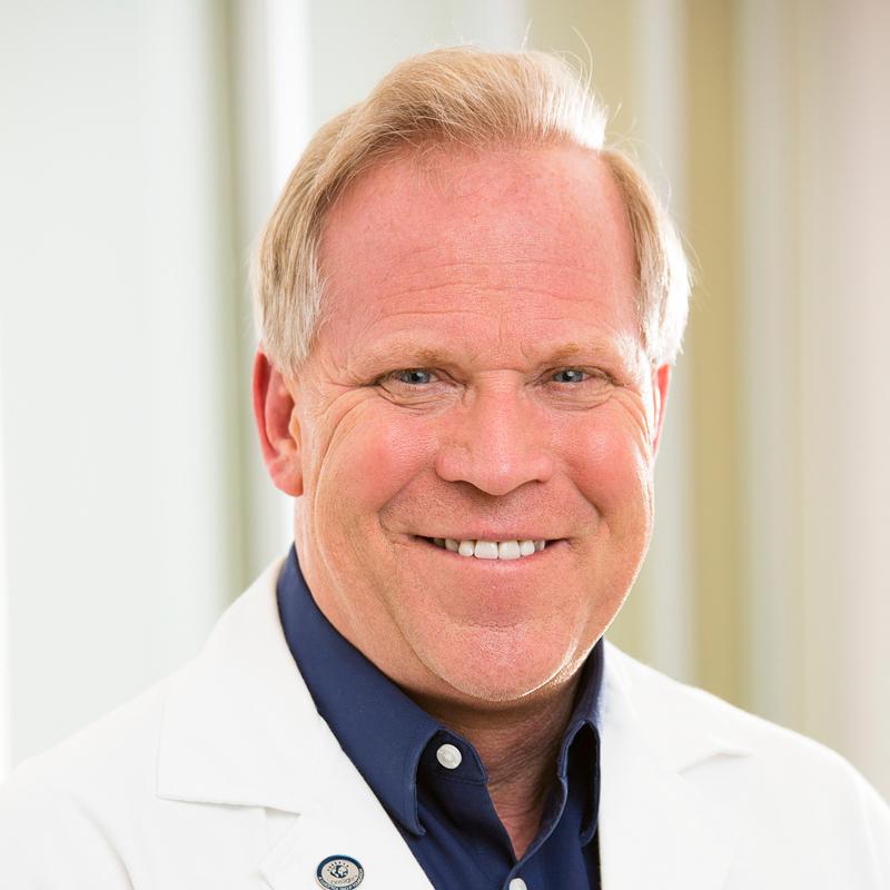 Dr. Kevin Johnson, Hendersonville, TN Eye Doctor, Optometrist