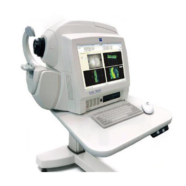 OCT Retinal Imaging in Hendersonville, TN